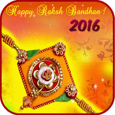 Rakhi Greetings 2016!