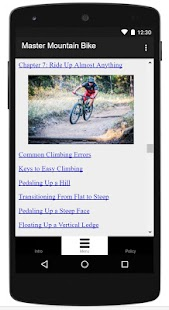 Learn Riding Mountain Bike APK for Kindle Fire