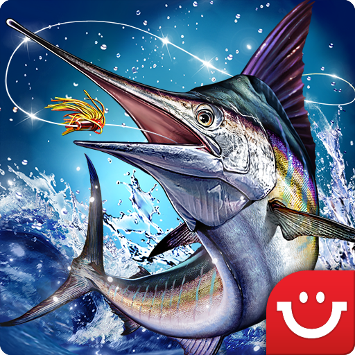 Ace Fishing: Wild Catch (game)