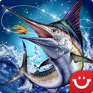 Download Ace Fishing: Wild Catch For PC Windows and Mac