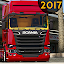 Truck Simulator Scania 2017