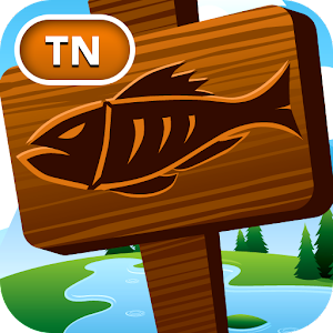 iFish Tennessee For PC / Windows 7/8/10 / Mac – Free Download