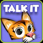 Text to Speech - TTS Reader Icon