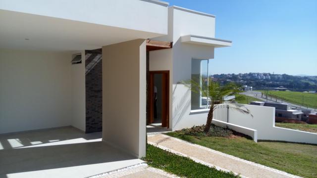 Excelente casa nova no Condomínio Reserva Santa Rosa- Itatiba SP