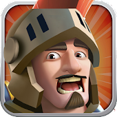 clan tribe war APK Descargar