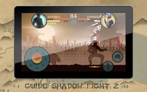 Guide for Shadow Fight 2- screenshot thumbnail