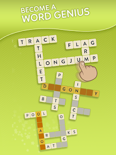 Wordalot - Picture Crossword Screenshots