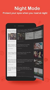 App Hotoday News Pro - India News APK for Kindle