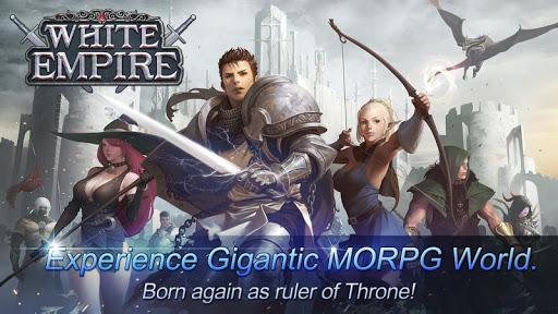 White Empire - screenshot