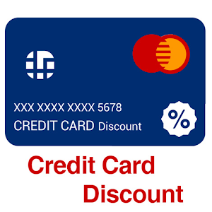 Credit Card Discount