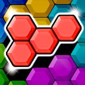 Block Hexa Puzzle APK for Bluestacks