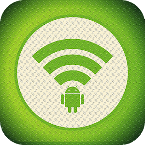 Wifi HotSpot for Android