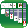 APK Game Solitaire for BB, BlackBerry
