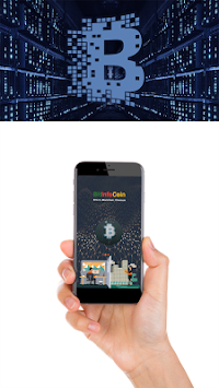 Bitcoin Blockchain Ethereum APK screenshot thumbnail 1