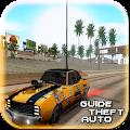 App Tips GTA San Andreas APK for Kindle