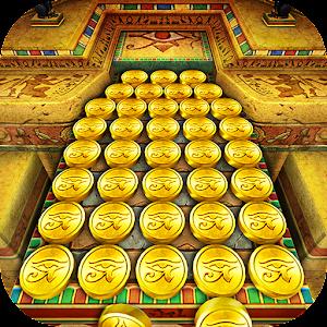 Coin Dozer - Luckywin Casino For PC