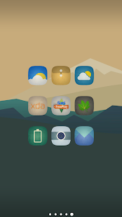 Bello - Icon Pack - screenshot