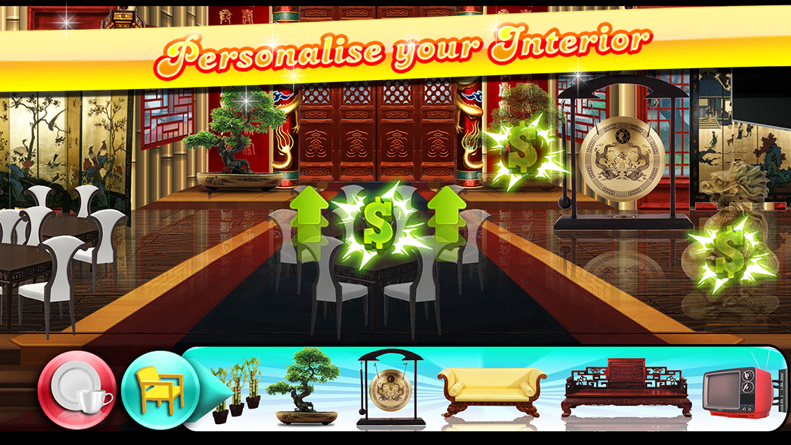 The Cooking Game Screenshot 3