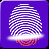 Fingerprint Screen Lock Prank APK for Bluestacks