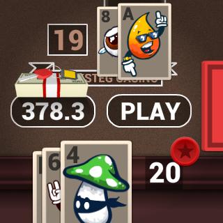 Blackjack GO Wear - screenshot