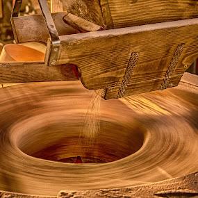 mill by Eseker RI - Artistic Objects Still Life (  )