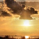 Sunshower HD Icon