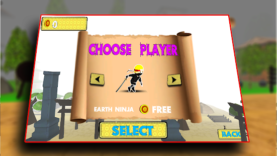 Ninja Sword Zombies APK for Bluestacks
