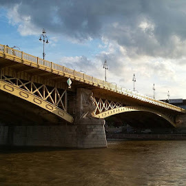 Budapest trip by Tiffany Wu - Buildings & Architecture Bridges & Suspended Structures