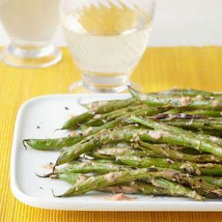 Green Beans Ketchup Recipes