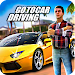 Go To Car Driving Icon