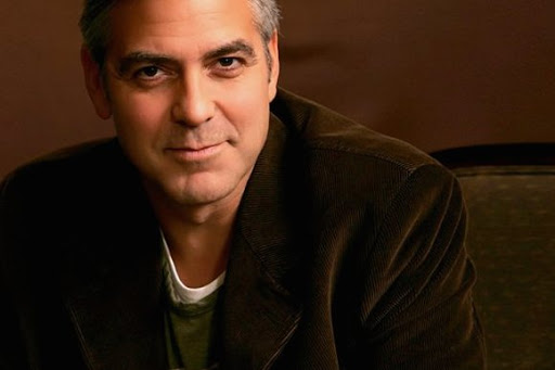 Clooneys glamourøse polterabend! george clooney, hollywood