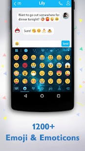 Keyboard APK for iPhone