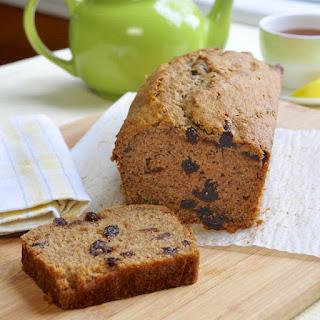 Raisin Tea Loaf Recipes