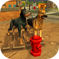 Doggy Dog World For PC (Windows And Mac)