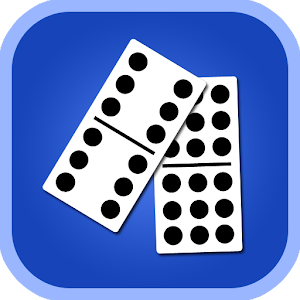 Mobile Domino 3D Icon