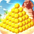 Game Pharaoh Quest Bubble 1.3 APK for iPhone