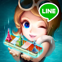 LINE Let39s Get Rich pour PC (Windows / Mac)
