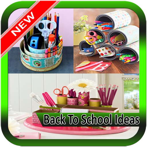 Back To School Ideas (app)