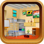 Escape Painter House APK Image
