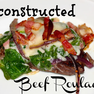Beef Rouladen With Wine Recipes