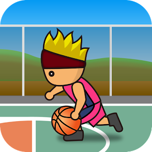 Tony want to play basketball
