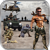 Game Commando Professional Shooter APK for Kindle