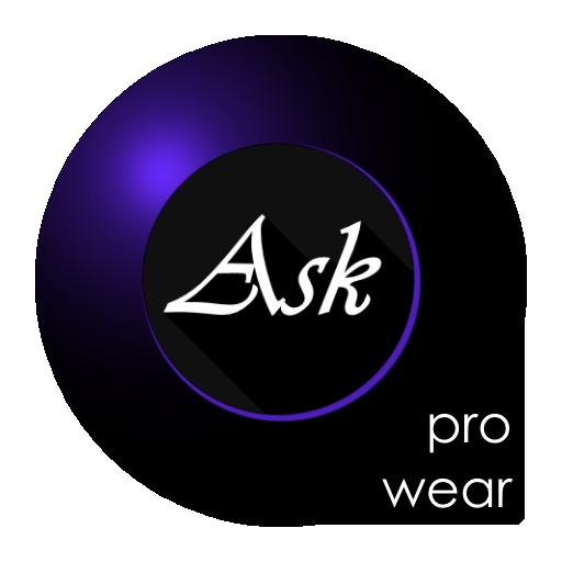 Ball Of Questions Pro Wear