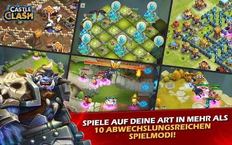 Castle Clash: Schloss Konflikt 이미지[5]