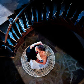 Illuminate by Craig Carpenter - Wedding Reception ( dancing, wedding )