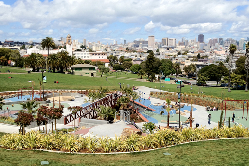Things to do in Mission District