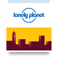 App Guides by Lonely Planet APK for Kindle