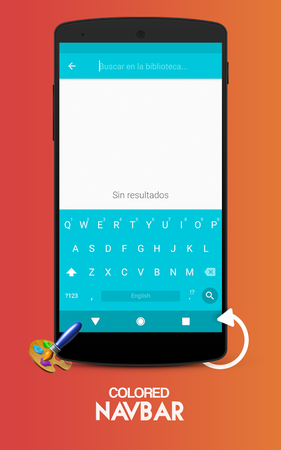 Chrooma GIF Keyboard Screenshot 14