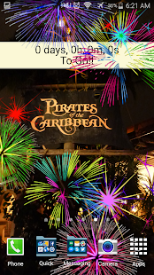 Unoffic Countdown 4 Disney Wdw Free Android App Market