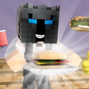 PopularMMOs & Jen Burger Restaurant Online PC (Windows / MAC)